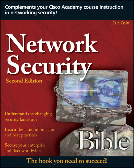 Eric Cole Network Security Bible matthew strebe network security foundations technology fundamentals for it success