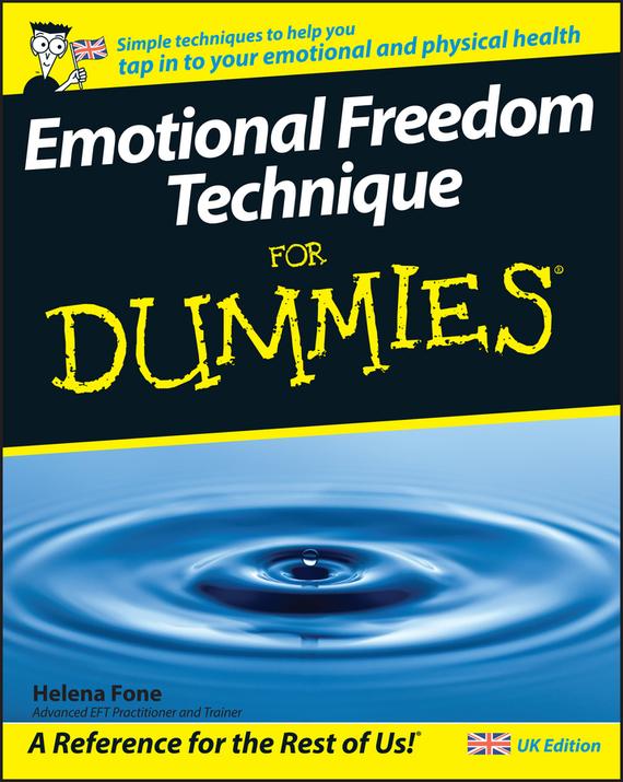 Helena Fone Emotional Freedom Technique For Dummies rik degunther alternative energy for dummies