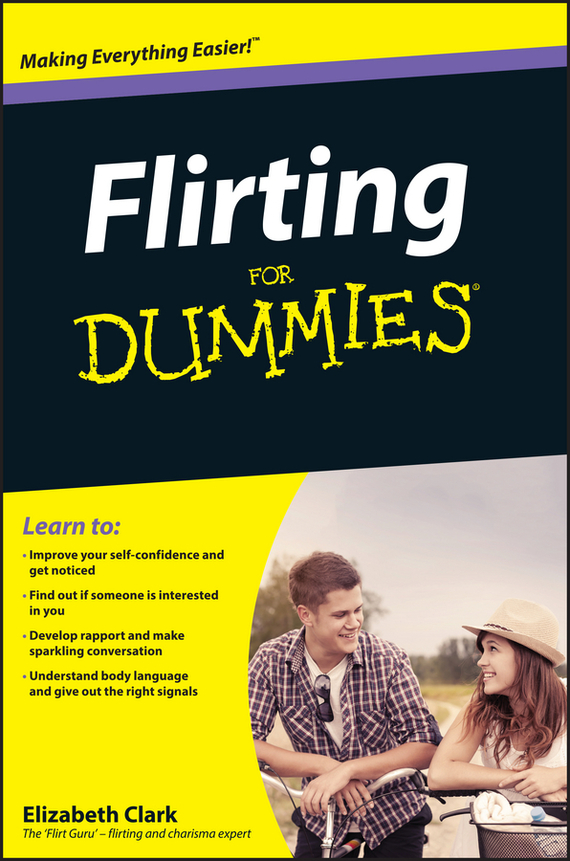 Elizabeth Clark Flirting For Dummies elizabeth clark flirting for dummies