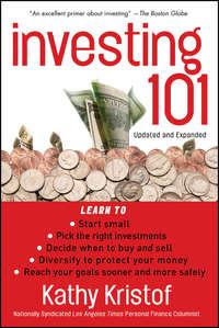 Kathy  Kristof - Investing 101