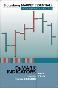 Jason  Perl - DeMark Indicators