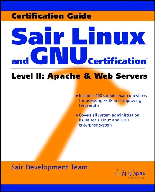 Sair Team Development Sair Linux and GNU Certification Level II, Apache and Web Servers relation extraction from web texts with linguistic and web features
