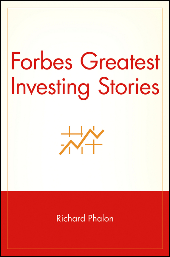 Richard Phalon Forbes Greatest Investing Stories corporate governance and firm value