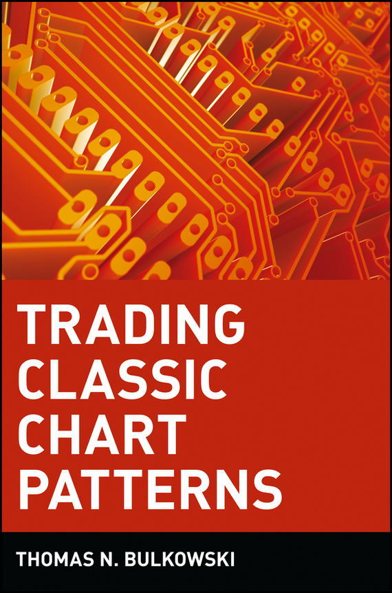 Thomas Bulkowski N. Trading Classic Chart Patterns indian patterns to colour