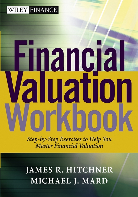 James Hitchner R. Financial Valuation Workbook lavi mohan r the impact of ifrs on industry