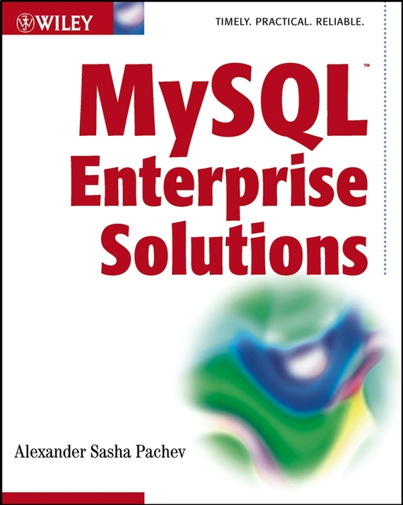 Alexander Pachev (Sasha) MySQL Enterprise Solutions deploying enterprise bulk sms server powered by kannel gateway