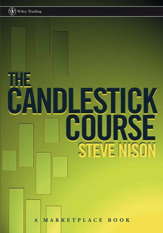 Steve Nison The Candlestick Course