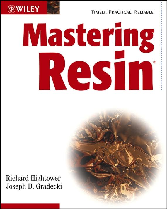 Richard  Hightower Mastering Resin richard mansfield mastering vba for microsoft office 2016