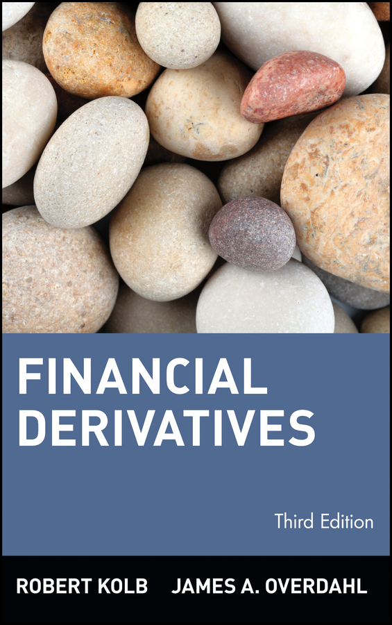 Robert Kolb W. Financial Derivatives new theophylline derivatives