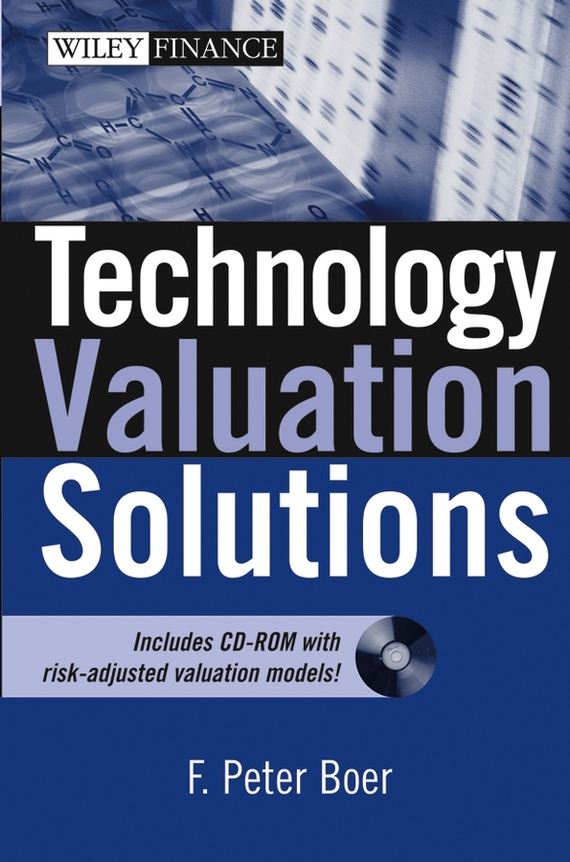 F. Boer Peter Technology Valuation Solutions купить