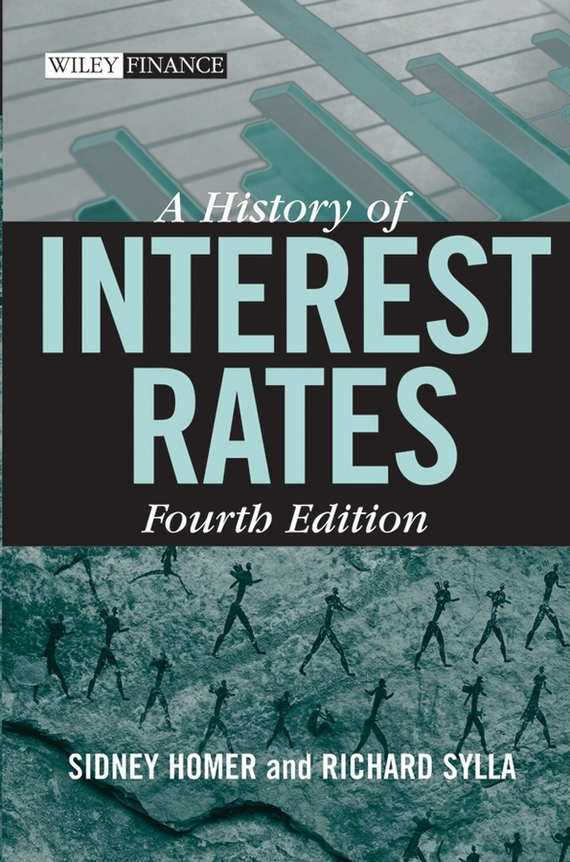 Richard Sylla A History of Interest Rates samuel richardson clarissa or the history of a young lady vol 8