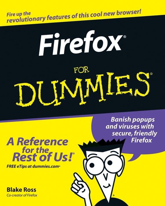 Blake Ross Firefox For Dummies relation extraction from web texts with linguistic and web features