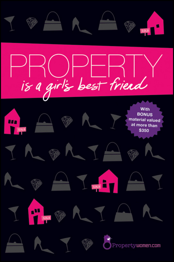 Propertywomen.com Property is a Girl's Best Friend kinston love for you pattern tpu soft case for htc one m8 white pink