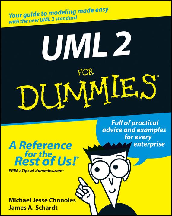 James Schardt A. UML 2 For Dummies james mason asperger s syndrome for dummies