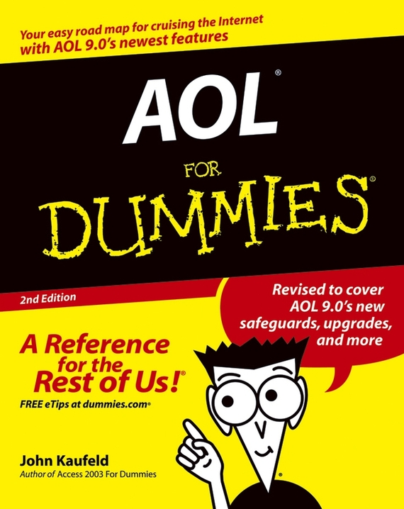 AOL For Dummies