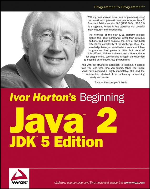Ivor  Horton Ivor Horton's Beginning Java 2 berry programming language translation