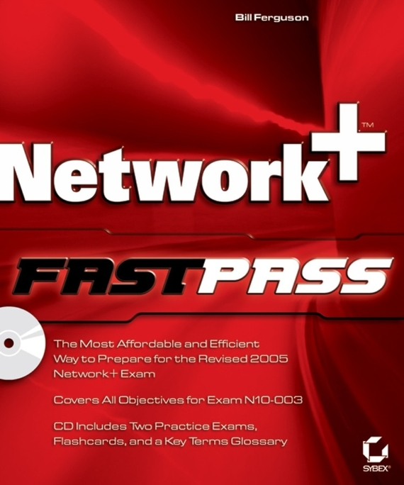 Bill  Ferguson Network+ Fast Pass network recovery