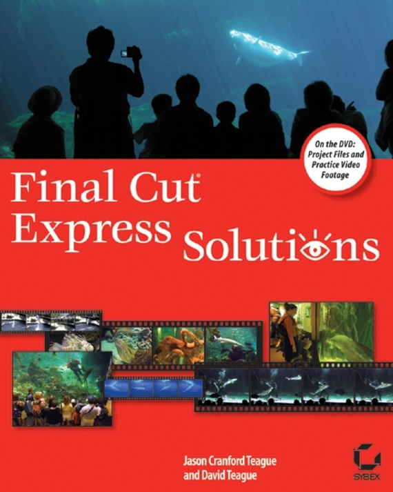 David  Teague Final Cut Express Solutions david buckham executive s guide to solvency ii