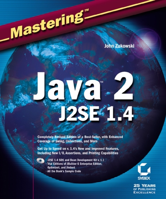 John  Zukowski Mastering Java 2, J2SE 1.4 romain marucchi foino game and graphics programming for ios and android with opengl es 2 0