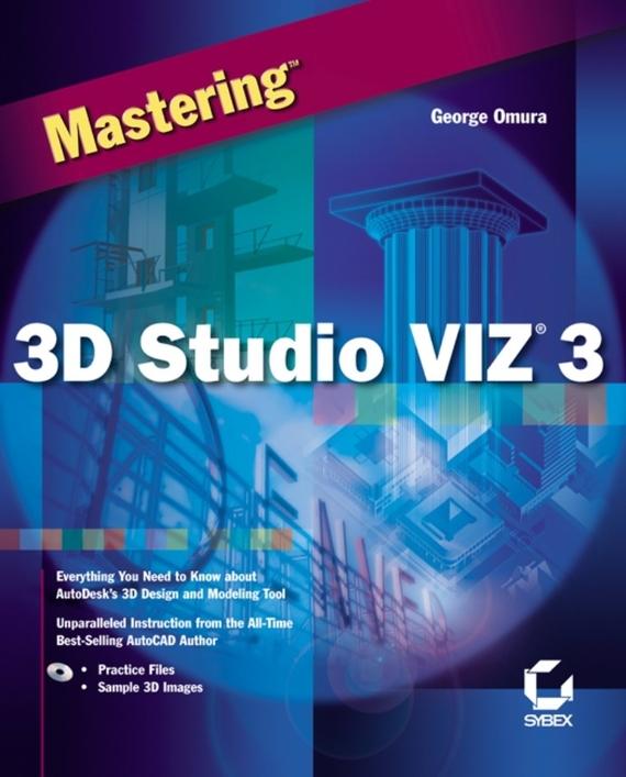 Mastering3D Studio VIZ3