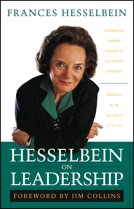 Frances Hesselbein Hesselbein on Leadership ISBN: 9780787968250 the integral leadership of dr jane goodall