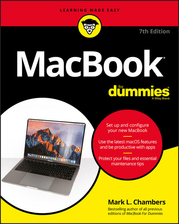 Mark Chambers L.. MacBook For Dummies