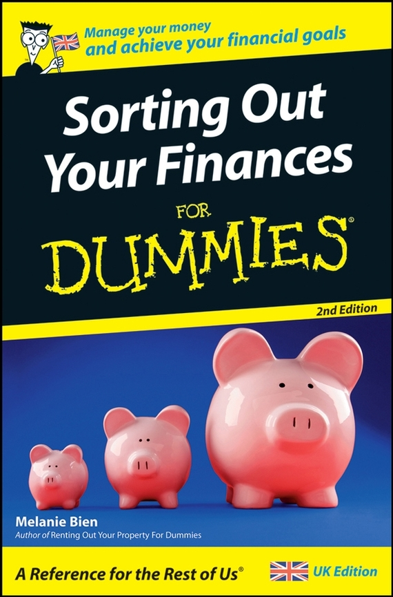 Melanie Bien Sorting Out Your Finances For Dummies ISBN: 9781119998204 ned davis being right or making money