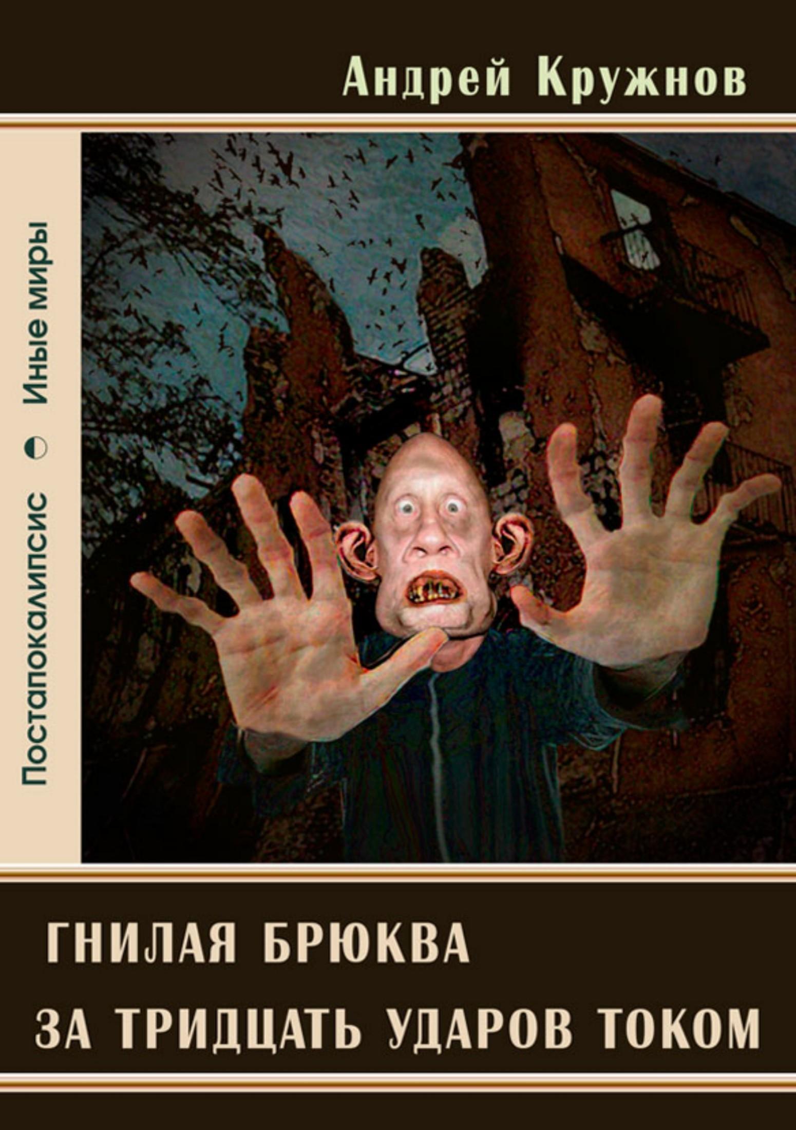 Андрей Эдуардович Кружнов бесплатно
