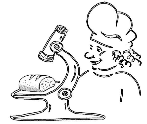 Безглютеновый хлеб рецепт в хлебопечке
