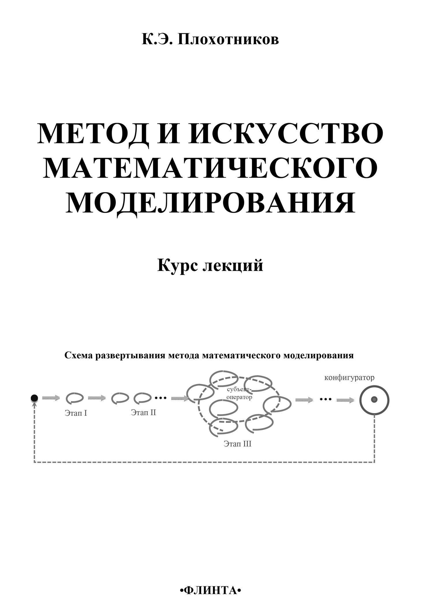 К. Э. Плохотников бесплатно