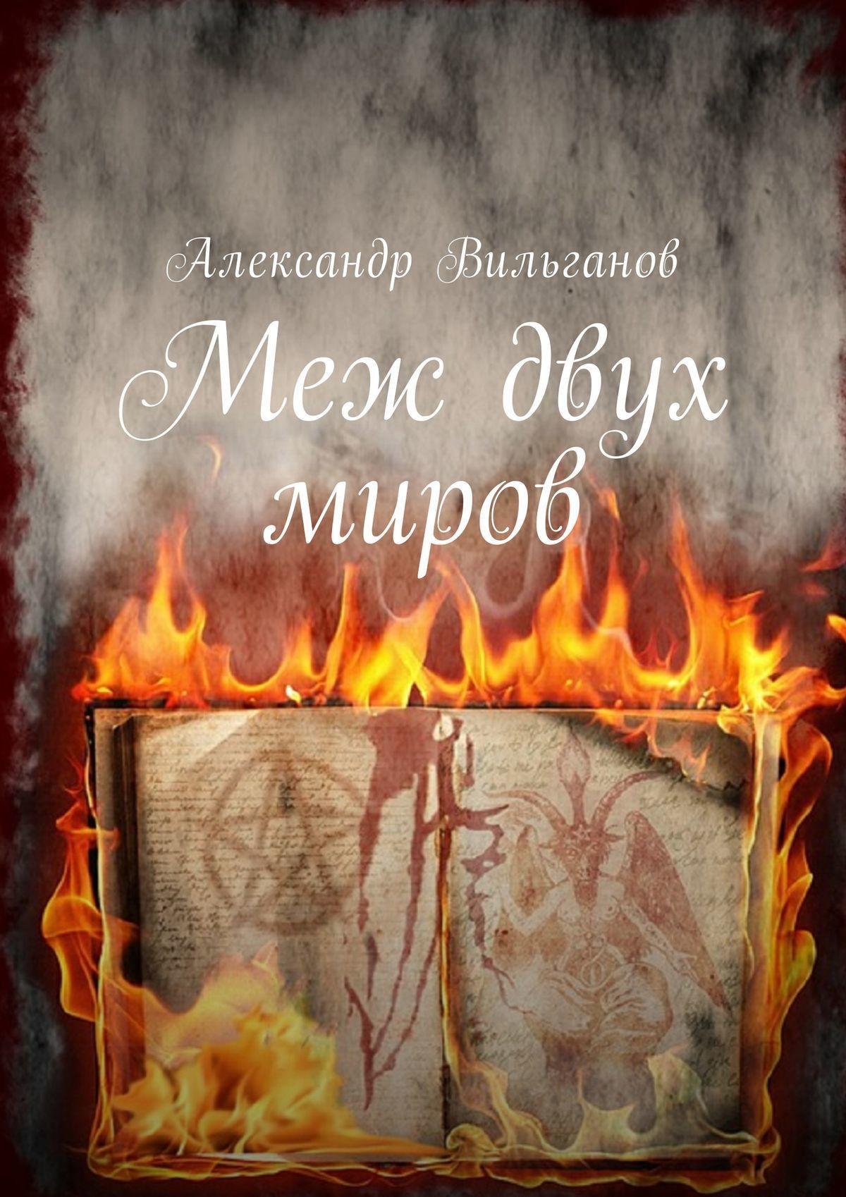 Александр Вильганов - Меж двух миров
