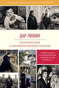 Алексей Селезнев - Дар любви. Воспоминания о протоиерее Феодоре
