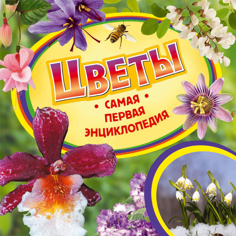 Ирина Рысакова. Цветы