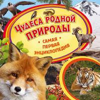 Ирина Травина - Чудеса родной природы
