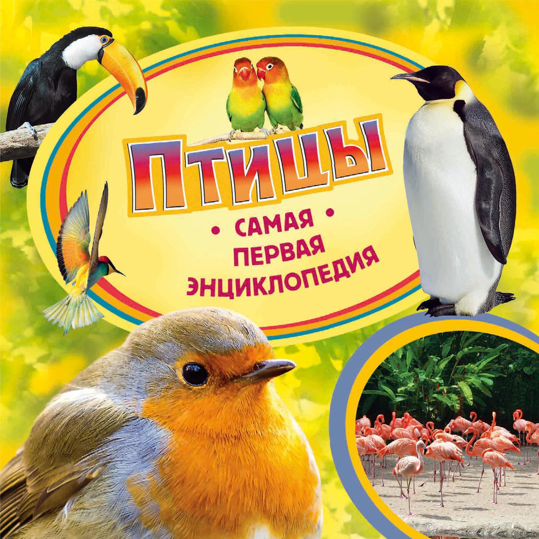 Ирина Травина. Птицы