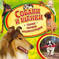 Ирина Травина - Собаки и щенки