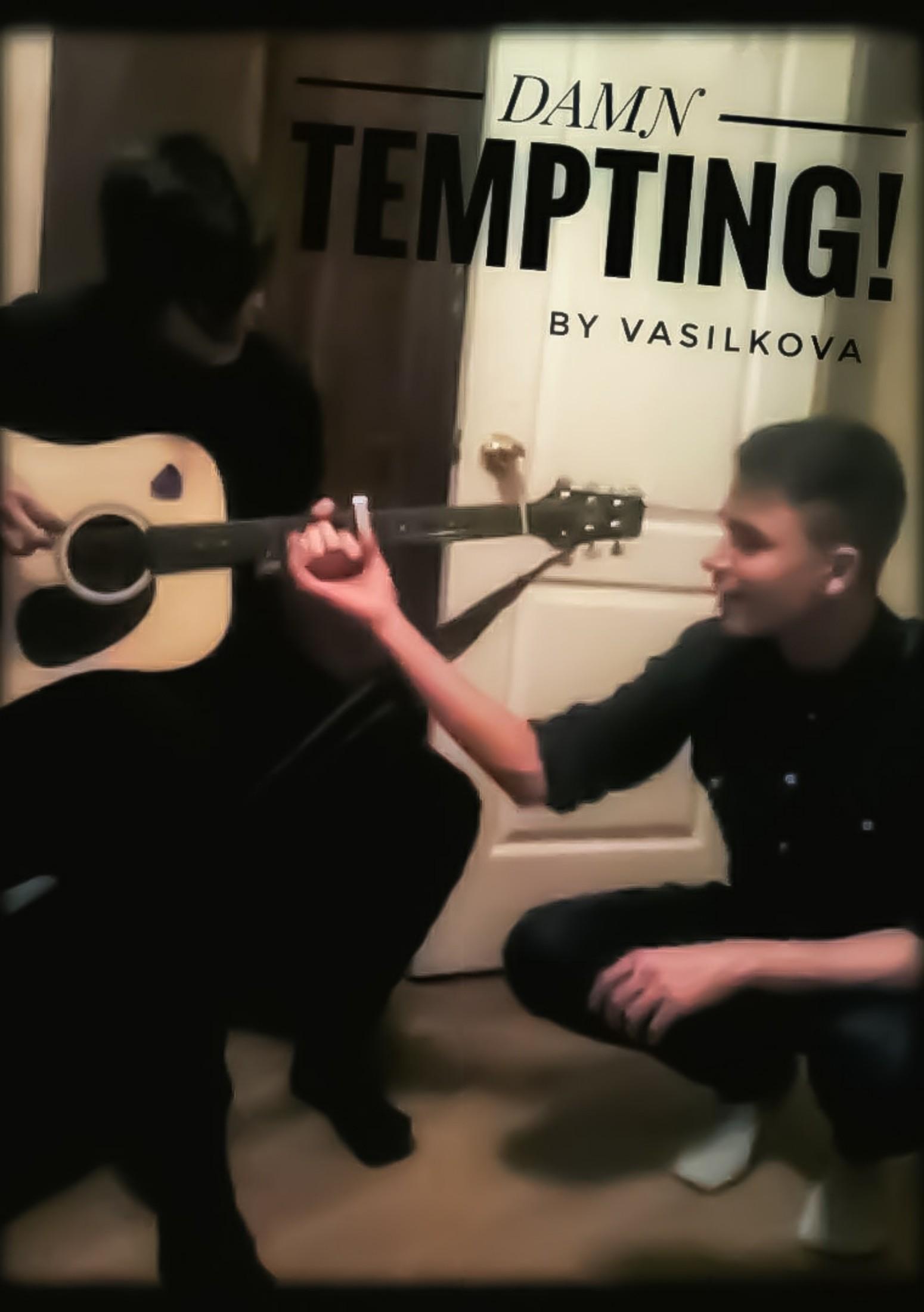 Y. Vasilkova. Damn Tempting!