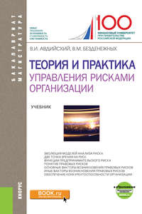 Вячеслав Безденежных - Теория и практика управления рисками организации