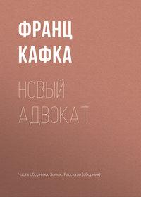 Франц Кафка - Новый адвокат