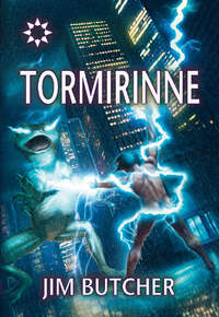 Jim  Butcher - Tormirinne