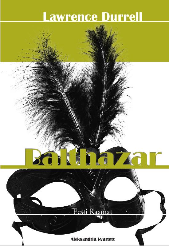 Lawrence  Durrell. Balthazar