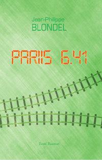 Jean-Philippe Blondel - Pariis 6.41