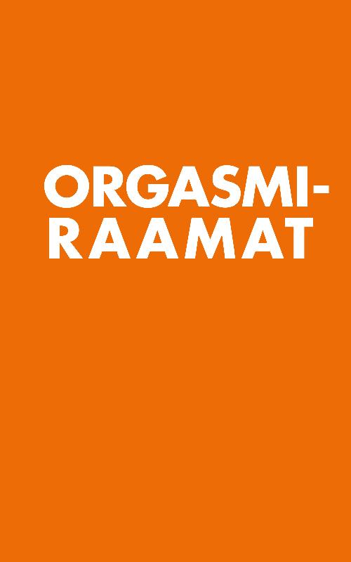 Orgasmiraamat