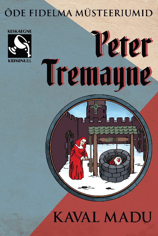 Peter  Tremayne. Kaval madu