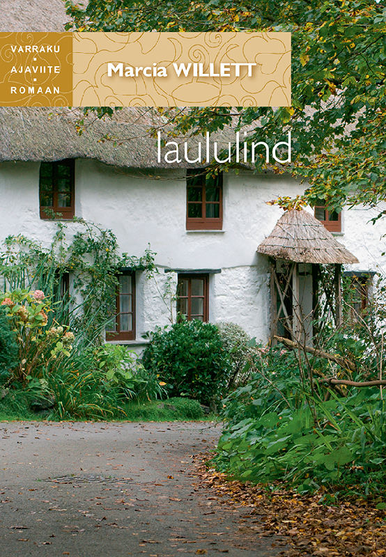 Обложка книги Laululind, автор Marcia Willett