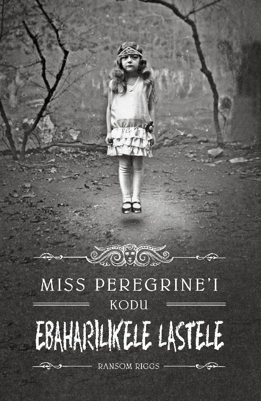 Ренсом Риггз Miss Peregrine'i kodu ebaharilikele lastele riggs r hollow city