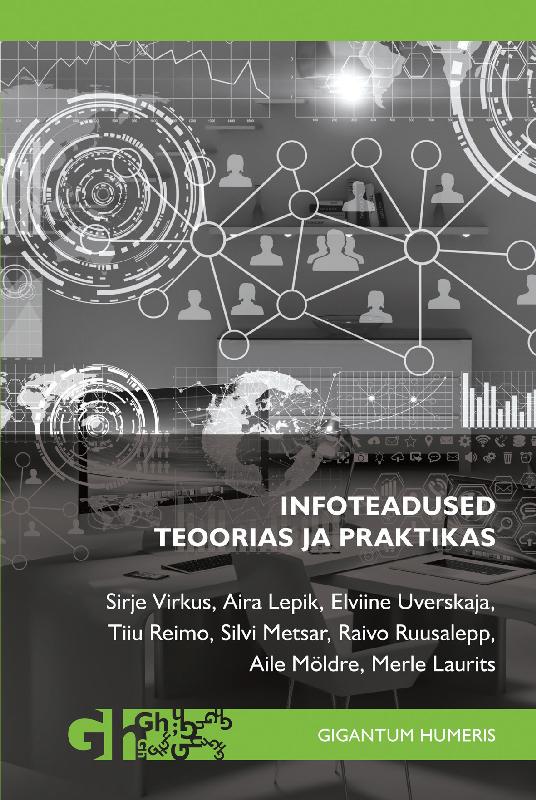 Sirje Virkus Infoteadused teoorias ja praktikas stroysnab info
