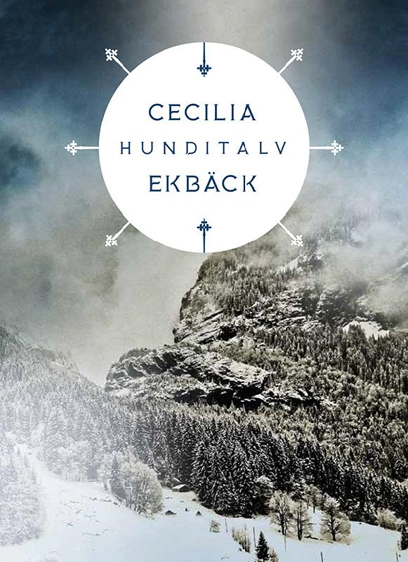 Cecilia Ekback. Hunditalv