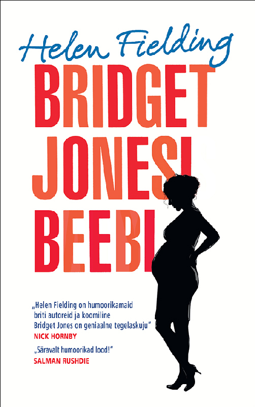 Хелен Филдинг Bridget Jonesi beebi fielding h bridget jones's baby the diaries