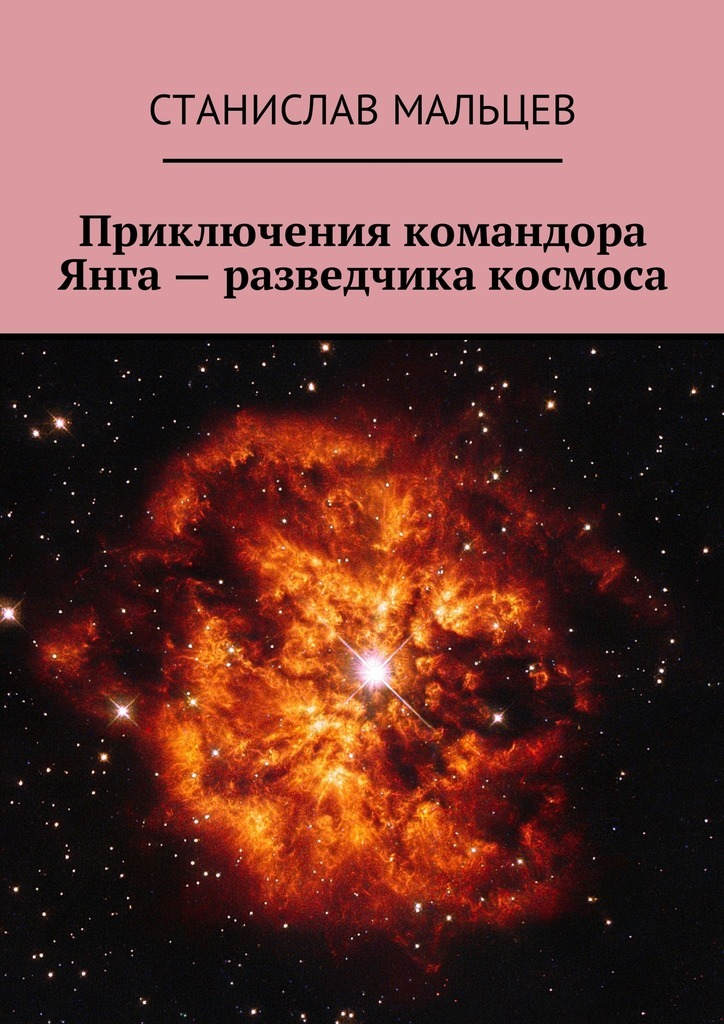 Станислав Мальцев Приключения командора Янга – разведчика космоса сьюзен янг идентификация